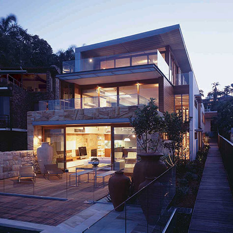 92 Bower, Manly